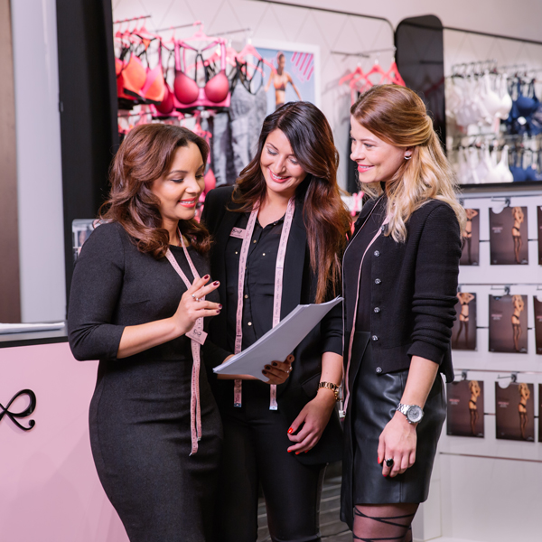 Become a leader with the Retail Talent Program at Hunkemöller