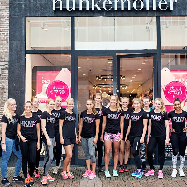 Great development of our employees through the HKM Academy!