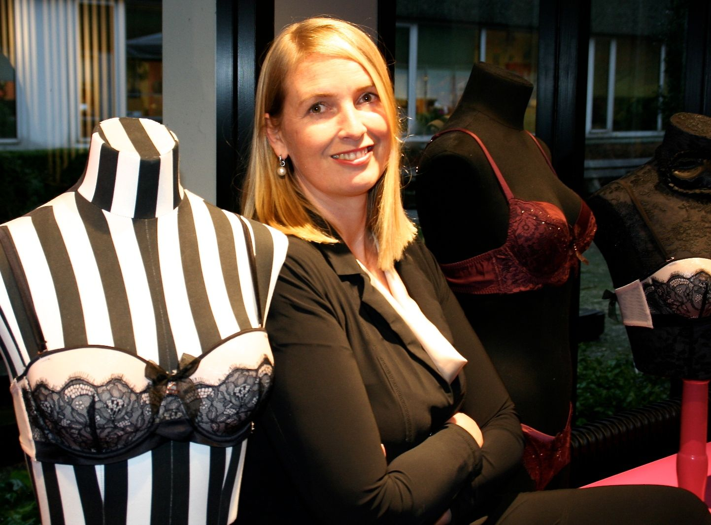 motivatiebrief hunkemoller Home   Careers at Hunkemöller